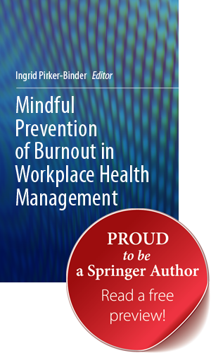 book mindful prevention of burnout badge
